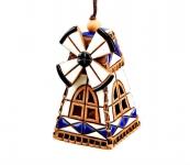 колокольчик ветряная мельница