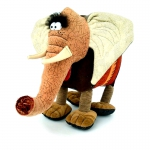 """Мягкая интерьерная игрушка """"Слон Дамбо"""""""