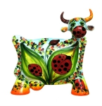 фигурка туров арт коровка