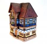 """Сувенирный домик """"Blauer Bock"""""""