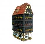 Сувенирный дом каммерцеля в Страсбурге