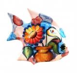 "Статуэтка рыба ""Натюрморт"" (M) туров арт фото"