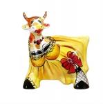 Статуэтка коровка «Модница» (L) туров арт
