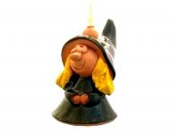 колокольчик ведьма