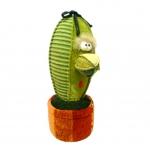 мягкая интерьерная игрушка Кактус