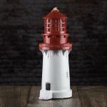 керамический маяк-подсвечник Линдеснес