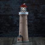 керамический маяк-подсвечник Форнаес