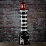 Электрический светильник-маяк Клайпеда