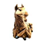 копилка лошадь