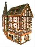 """Сувенирный домик """"RATSKELLER"""" (ресторан в здании ратуши)"""