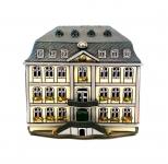 Сувенирный домик Ратуша N