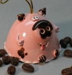 колокольчик свинка