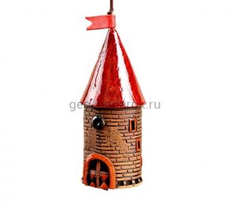 Сувенирный колокольчик из Таллина