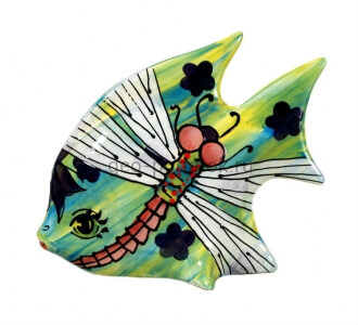 """Рыба """"Стрекоза"""" (M)"""