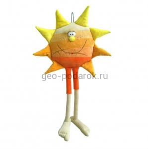 интерьерная игрушка Солнышко
