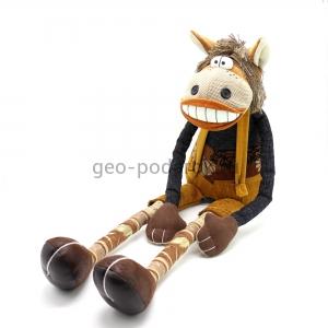 """Мягкая игрушка """"Лошадь"""""""
