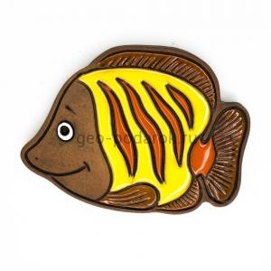магнит рыба
