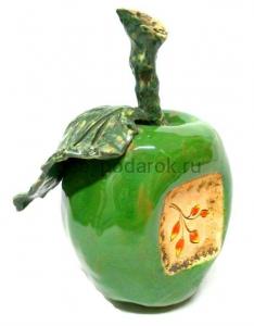 купить копилку в виде яблока