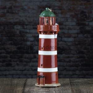 шведский маяк-подсвечник Нер Готланд