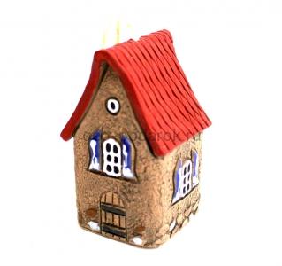 колокольчик дом