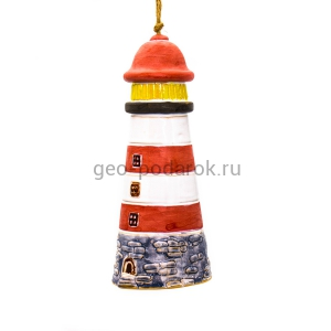 маяк колокольчик