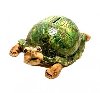 """Копилка """"Черепаха"""""""