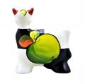 фото фигуры коровы яблоко туров арт