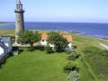 маяк-подсвечник Форнаес реальное фото