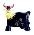 фото керамической коровы