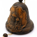 Московский колокольчик в подарок