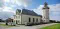 фото маяка Ханстхольм