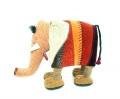 слон - мягкая игрушка для интерьера