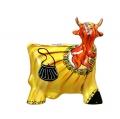 Статуэтка коровка «Модница» (L) фото