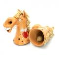 колокольчик конь