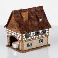 сувенирный домик шиллера