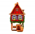 фото сувенирного немецкого домика