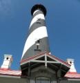 маяк-светильник Святой Августин фото