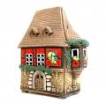 домик в бретонском стиле фото