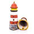 купить сувенирный колокольчик маяк