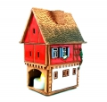 Аромалампа домик из Германии