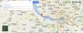 расположение маяка Люинлегер на карте