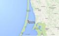 маяк Пярвалка на карте
